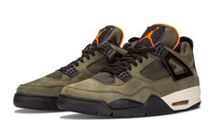 a595d989c85205 Air Jordan IV Undefeated Is The Most Expensive Sneaker