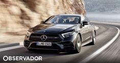 Depois da apresentação oficial no Salão de Detroit, a Mercedes arrancou com a produção do novo CLS, em Sindelfingen. Onde, além dos Classe E e S, a marca também produz os Maybach e até os AMG GT. http://observador.pt/2018/01/26/novo-mercedes-cls-produzido-ao-lado-dos-maybach/