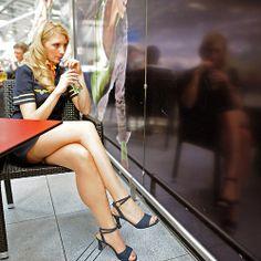 Flight Attendant Erotic Blogs 27