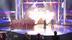 Landau Eugene Murphy, Jr. WINS America's Got Talent!!! [2011]