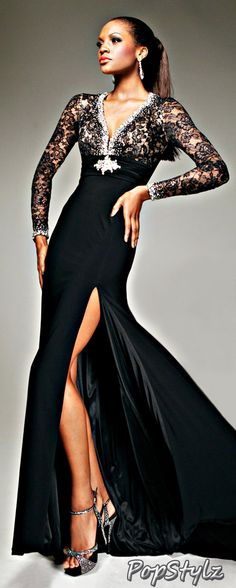 Tony Bowls - So Elegant !