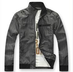 fashion coat leisure jacket