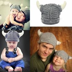Winter Baby Infant Newborn Unisex Knit Hat Cap Costume Christmas Party Gift Photography Prop Crochet Outfits
