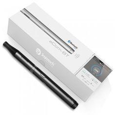 Akıllı Telefon Olurda, Akıllı Elektronik Sigara Olmazmı :) İste Sizlere Joyetech Ten Mükemmel Bir Ürün Daha eCom-BT  Joyetech eCom-BT Bluetooth Özelliğiyle Akıllı Telefonunuza İndireceğiniz Özel Programıyla (MyVapors) voltaj ayarını yapabilir, Günlük, Aylık, Kaç Çekim Yaptığınızı Öğrenebilirsiniz. Bu Ürün Tam Size Göre www.elektroniksigaraevi.biz Sundu...  :)