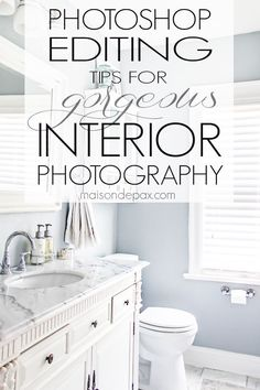Tips: Lighting - Maison de Pax 10 photography lighting tips. Learn how to take gorgeous interior photographs with these detailed instructions! 10 photography lighting tips. Learn how to take gorgeous interior photographs with these detailed instructions! Interior Design Photography, Interior Design Tips, Home Interior, Interior Decorating, Interior Ideas, Real Estate Photography, Light Photography, Photography Tips, Creative Photography