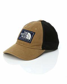 869256c6f09 The North Face Khaki  MUDDER TRUCKER HAT  czapki z daszkiem The ...