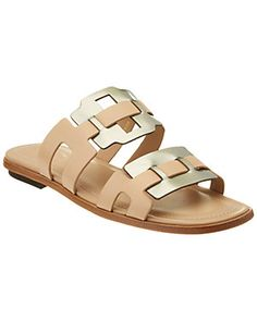At Rue La La, shop today's must-have brands for her, him, home, and more - all up to off. Huarache, Leather Slippers For Men, Womens Slippers, Best Designer Brands, Kid Shoes, Leather Sandals, Designer Shoes, Birkenstock, Fashion Shoes
