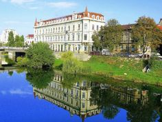 Oradea city « Romania pictures ~ a beautiful corner of Europe Wonderful Places, Beautiful Places, Visit Romania, Famous Castles, Bulgaria, Scenery, Places To Visit, Country, City