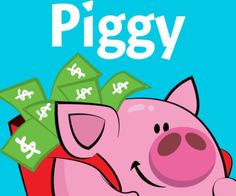 Free $15 When You Join Piggy for Free at Totally Free StuffTotally Free Stuff