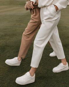 WE.INSPIRED ep.1 natural | интернет магазин Namelazz Fashion Mode, Look Fashion, Korean Fashion, Winter Fashion, Mode Ootd, Mode Hijab, Mode Outfits, Fall Outfits, Fashion Outfits