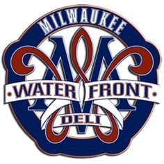 Milwaukee Waterfront Deli - Great Food. Love the atmosphere. Be sure to wait for your food upstairs!!! Check them out on facebook