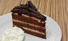 Gateau de Chocolate | Recetas de Chocolate