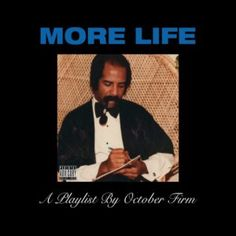 Drake's New Album is Full of Life