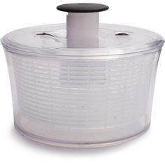 OXO® Good Grips™ Little Salad and Herb Spinner | Sur La Table