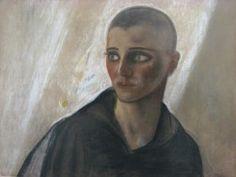 Nahui Olin par le Dr Atl en 1923