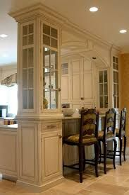 Image result for kitchen islands and load bearing wall