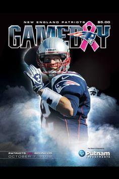 Tom Brady...Game Day!!