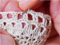 It is a website for handmade creations,with free patterns for croshet and knitting , in many techniques & designs. Crochet Wedding Favours, Easy Crochet, Free Crochet, Easter Crochet Patterns, Crafts For Seniors, Easter Art, Crochet Diagram, Crochet Accessories, Jewelry Patterns