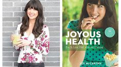 A Healthy Eating Q&A With Joyous Health's Joy McCarthy