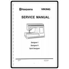 Husqvarna Viking Service and Repair: Husqvarna Viking