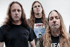 thrashordie.net #devildriver  #thrash #metal #heavymetal #music #news