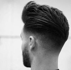 Low Fade Haircut Ideas For 2018