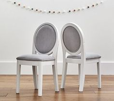 Ruby Play Chairs #pbkids