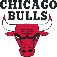 Chicago Bulls yeah!