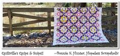 Quiltville's free patterns