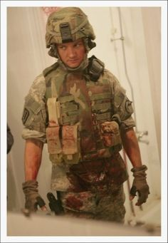 The Hurt Locker - jeremy-renner Photo