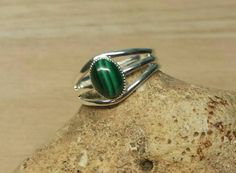Check out this item in my Etsy shop https://www.etsy.com/listing/223211996/malachite-ring-reiki-attuned-crystal