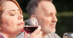 Smelling Lots Of Wine Makes Your Brain Alzheimer's Resistant