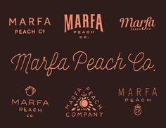 Marfa peach co