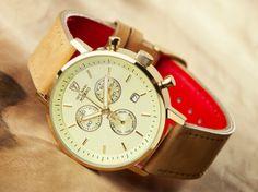 Detomaso Uhren bei MackenCheck.de