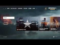 Battlefield 4 gets new, cleaner UI on PS4 and Xbox One   VG247