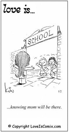 Η συνάντηση με τα παιδιά μας μετά το σχολείο - Aspa Online