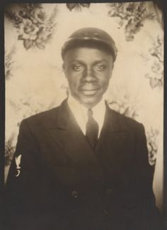 Photograph of a Pullman porter. Pullman porters were men hired by George Pullman to work on the railroads as porters on sleeping cars. George Pullman sought 10,000 former slaves to work on his sleeper cars, requiring them all to answer by the name of George. On August 25, 1925, 500 porters met in Harlem, NY under the leadership of A. Philip Randolph, demanding equal pay, better working conditions and eventually formed the first black union, the Brotherhood of Sleeping Car Porters.