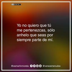 #esmarlinmoreta #versosmenudos #poesia #frase #amor #romance #letras