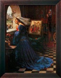 Fair Rosamund