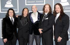 Dream Theater - Grammy Awards