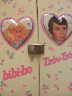 Bibi-bo closet