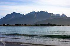 Ramberg, Flakstadøya on the Lofoten archipelago, Norway  You can find the story of that day on my blog:   Pentax K20D • 1/125sec • f/8 • 82mm• ISO 100 • smc Pentax-DA 18-55mm f3.5-5.6 AL WR