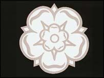 Events are planned all over the Broad Acres to celebrate Yorkshire Day. Yorkshire Sayings, Yorkshire Rose, Yorkshire England, England Tattoo, House Of York, Heart Tattoo Ankle, Botanical Tattoo, White Roses, Tattoo Drawings