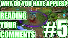 Taichi Panda 2 Gameplay | Reading Your Comments #5