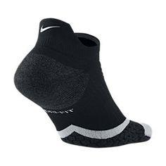 44b18f417 Nike Elite Cushioned No-Show Tab Running Socks Mens Running Tops, Running  Socks,