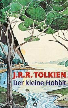 Der kleine Hobbit (Allemand) von J.R.R. Tolkien