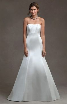 MADISON Dress by Jenny Yoo in Silk Shantung | $897 SALE