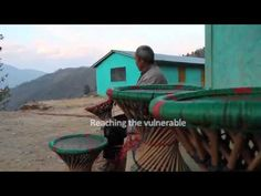 Video on Climate Change Adaption in Nepal