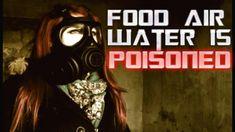 Fukushima Radiation in Australia Southern Hemisphere Not Safe Either