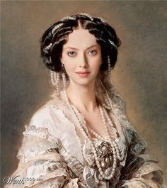 Modern Renaissance 16 - Worth1000 Contests. Amanda Seyfried